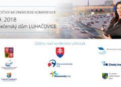 Mezinárodní konference Střední Morava křižovatka dopravních a ekonomických zájmů