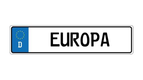 EP žádá kvůli boji proti přetáčení přeshraniční výměnu záznamů