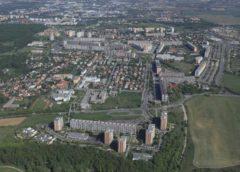 Praha Petrovice