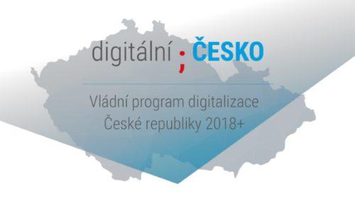 Představujeme pět hlavních cílů informační koncepce České republiky