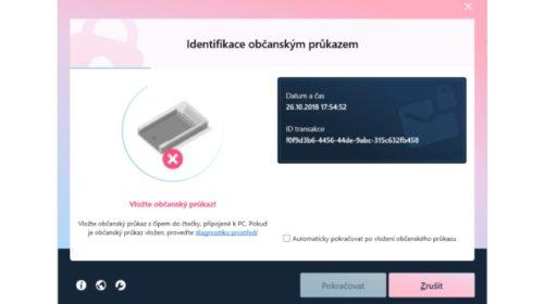 Hackathon odkryl nedostatky u projektu eObčanka