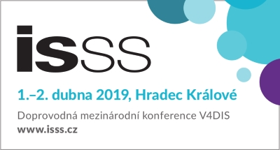 banner konference ISSS 2019 #AVERIANEWS
