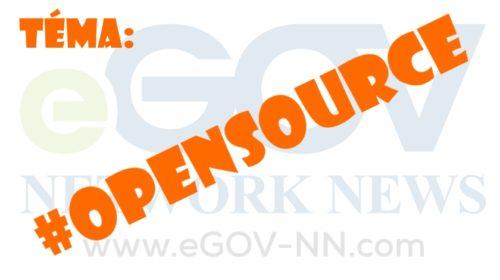 Proč by vlády měly upřednostňovat Open Source?