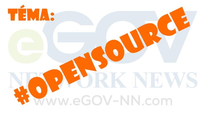 #opensource