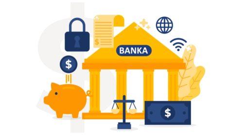 Vláda schválila zavedení BankID