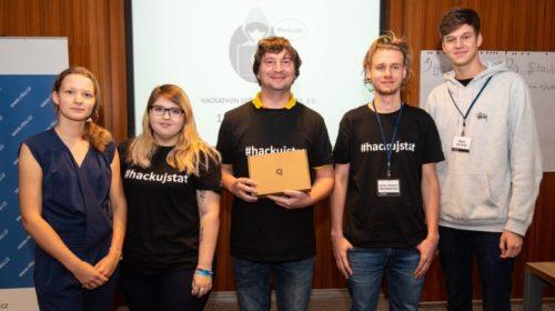 Hackathon opět propojil otevřená data do zajímavých aplikací