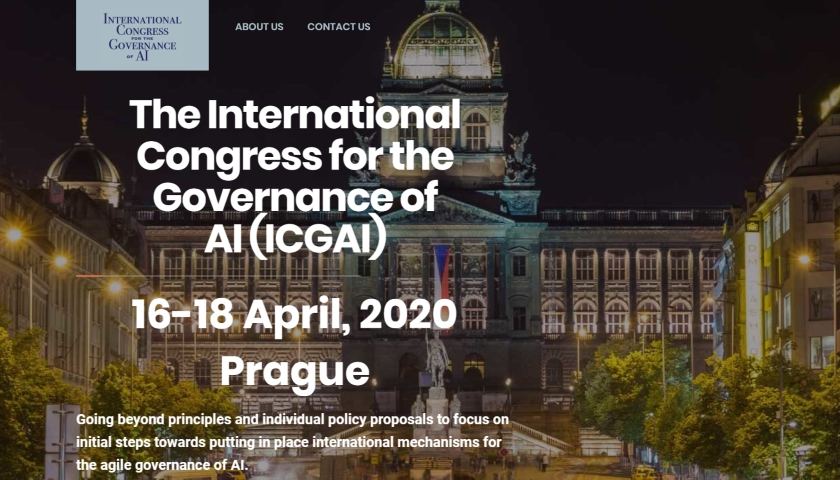 International Congress for the Governance of AI