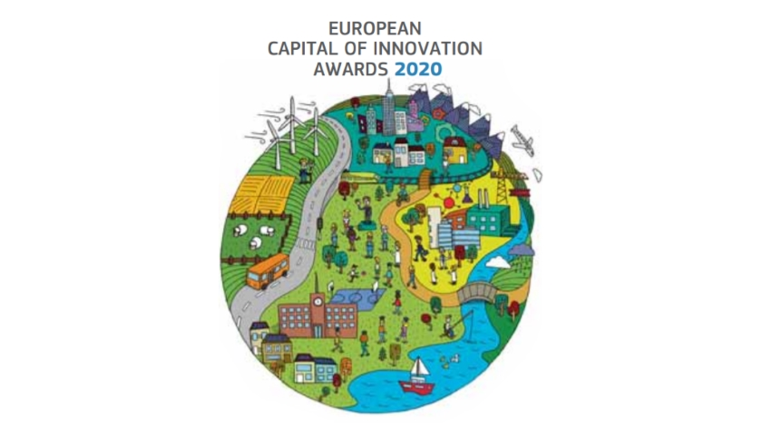 European Capital of Innovation