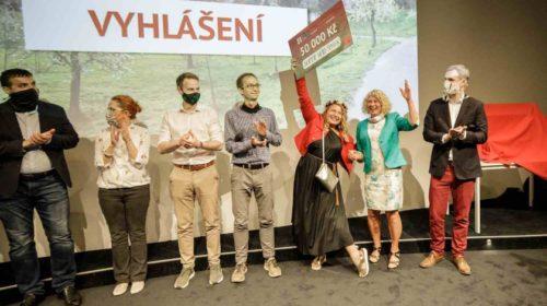 Pražský inovační maraton vyhrál projekt Superhero Senior