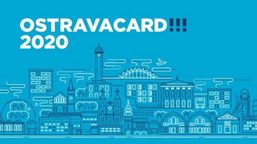 Ostrava představila Ostrava Card