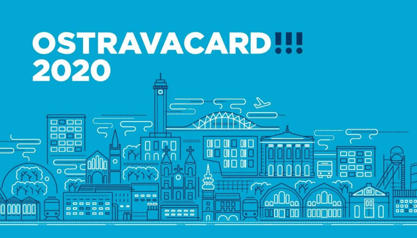 Ostrava Card 2020