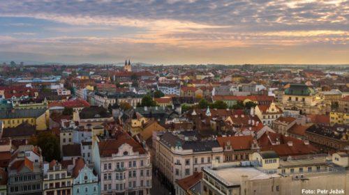 Plzeň představila inovativní projekty pro budoucnost města