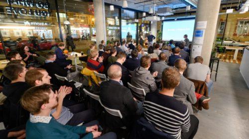 Podpora občanské společnosti v oblasti digitálních technologií chybí