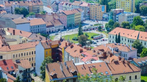 Brno: Data od mobilních operátorů pro lepší územní plánování