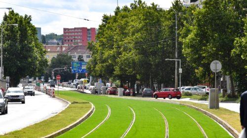 Brno chystá modernizaci serveru městských parkovišť