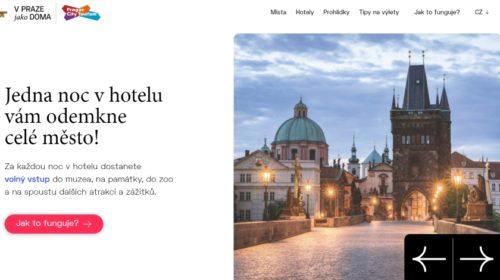 Praha nabídne zdarma zdrojové kódy k IT systému V Praze jako doma
