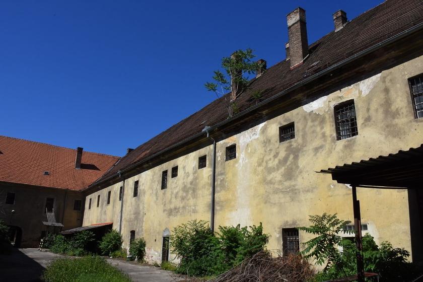 Brněnská káznice