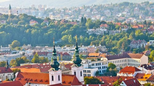 Hlavní město získá nástroj pro analýzu výstavby na území městských částí