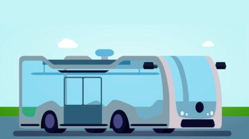 Praha schválila studii, která prověří možnosti zavedení autonomní mobility