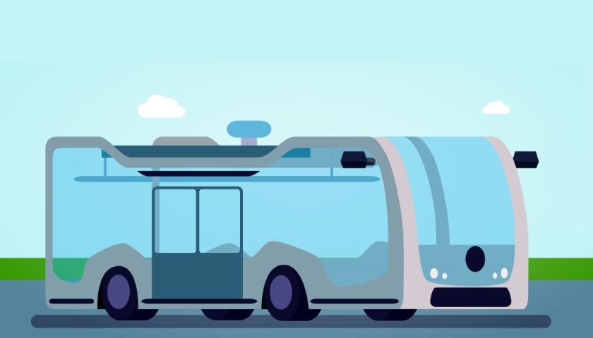 autonomní doprava