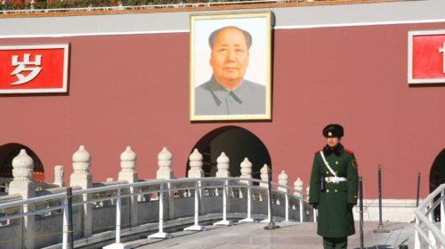 Odjinud: Čínský eGovernment v praxi – nedůvěryhodní nebudou moci cestovat