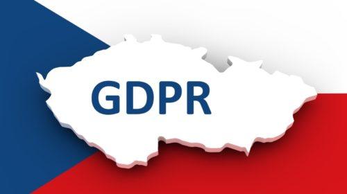 Vláda schválila zákon ke GDPR, ten zamíří do parlamentu