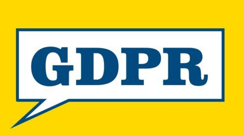 Zákon k nařízení GDPR se do května nestihne schválit