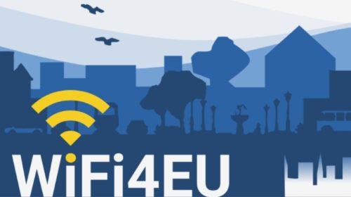 EK spustila portál WiFi4EU